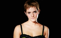 emma watson fakes thumbnails detail black emma watson fake cleavage dominatrix low resolution background wallpaper wallpaperhi people hot girls