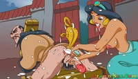 disney princess porn gallery drawn cartoon princesses dissolute caught action disney princess