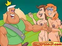 fairly odd parents sex comic fairly odd parents sexpornsexyart