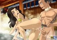 drawn sex hentai gallery data galleries theme collections avatar last airbender collection azula sokka drawn category