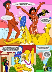 drawn toon porn pics anime cartoon porn drawn simpsons archer from toonporn