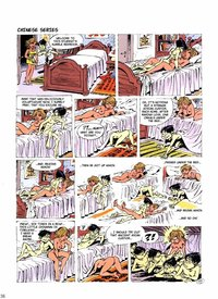 erotic cartoons comics