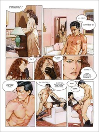 Bande dessinée shemale comicsfree