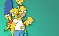 family cartoon porn pics simpsons family cartoon freehdwallcom free popular porn like