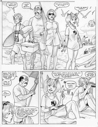 Free porn Disney Incest Comics galleries Page 1