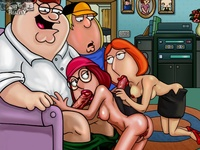 family cartoon porn pics galleries cartoon reality family guy porn