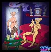 family guy cartoon porn comic media family guy cartoon porn comic naked futurama cartoons