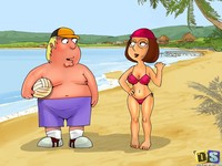 family guy cartoon porn picture media original family bloke vacation rule cartoon porn