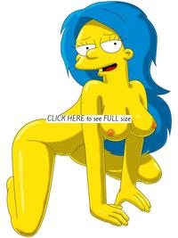 marge and bart simpson porn marge bart simpson nude entry