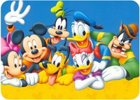 famous toons pics epicmickey mickey friends toon world