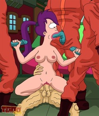 famous toons porn futurama famous cartoon porn carton