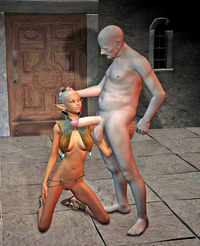 fantasy cartoon sex dmonstersex scj galleries cartoon pretty elves terrible fantasy creatures