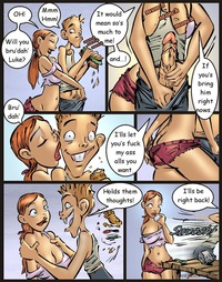 farm lesson comic porn media comic porn farm lessons