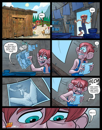 farm lesson comic porn jabcomix adult comics farm lessons farmer daughter porn