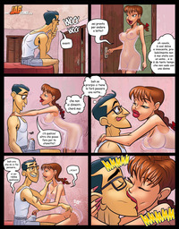 farm lesson comic porn page
