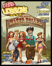 farm lessons porn comic media comic porn farm lessons