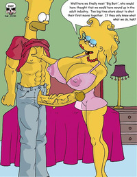 fuck a toon nsfw simpsonsporn simpsons heroes simply cannot quit episode this hot fuck toon that never tire their sexy pranks