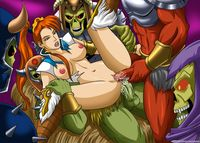 fuck a toon dsexpleasure scj galleries toon princess bangs hard ass giant demons cocks