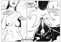 fuck toon comic gthumb devilspen woman tied toy fucked pic