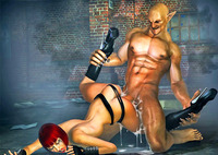 fuck toons pic dmonstersex scj galleries demonic pleasure monster anal fuck toons