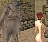 fuck toons pic dmonstersex scj galleries orc fuck toons marvelous babe
