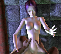 fucked toons dmonstersex scj galleries chillingly horny monster tied fucked elf porn toons