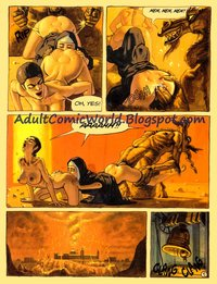 full comic cartoon porn media original comic here thundercats porn