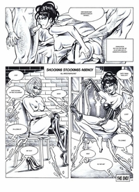 full porno comics female domination done right porn comics