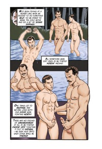 full porno comics media gay porn comics