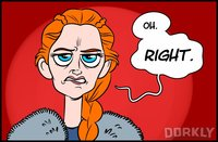 fun cartoon porn games pics dorkly comics game thrones fandoms