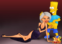 fun toon sex cartoon pics many toon characters having