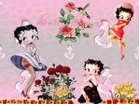 funny xxx cartoon pics wallpaper betty boop humor cartoon collage funny bird