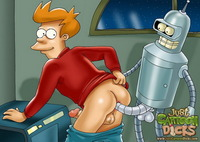 futurama cartoon porn pictures futurama gay porn cartoon dicks secrets