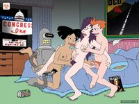 futurama cartoon porn pictures rule
