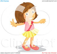 girl cartoon porn pics cartoon brunette girl showing off outfit royalty free vector clipart cartoons