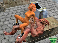 hardcore cartoon sex pic dmonstersex scj galleries without choice hardcore demon cartoon
