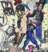 hardcore cartoon sex pics vintage porn pics cartoon show hardcore erotic scenes lovers retro