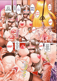 hentai comic pics bondage bdsm hentai comic comics where princess gets turned sexslave attachment