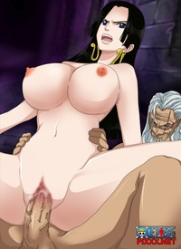 hentai galleries xxx media boa hancock hentai pic
