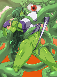 hentai porn pic gallery lusciousnet hulk ravished superheroes pictures album gamma porn