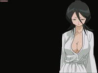 hentai sex anime porn bleach hentai kuchiki rukia porn cartoon