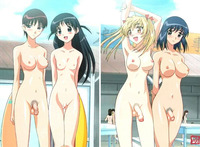 hentai toon manga smartcj dickgirlmanga galleries gallery great manga girl watch greater amount toon nurse