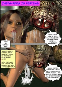 horny toons pics dsexpleasure scj galleries horny brunette gets massy facial from frightful creaturde comics toons