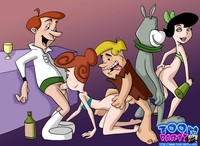 horny toons pics toon party horny drunk characters toons catalog