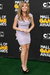 hot cartoon network porn wennpic jennette mccurdy cartoon network hall game awards