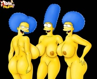 hot porn toons galleries trampararam toon xxx marge white pic