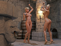 hottest toon porn dmonstersex scj galleries greek goddess enjoys hot threesome cartoon porn