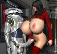 huge boobs toon dsexpleasure scj galleries huge tits brunette glasses rides strong aliens dick toons