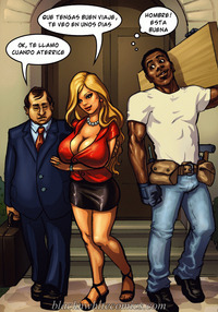 interracial cartoon porn pic media interracial porn cartoon pics