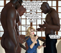 interracial porn cartoon pics gals johnpersons